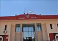 مقر محافظة بني سويف - ارشيفية