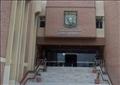 مقر محافظة جنوب سيناء - ارشيفية