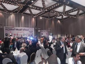 لجان ائتلاف الجبهة المصرية تبدأ عملها السبت لاختيار المرشحين لخوض انتخابات البرلمان – أرشيفية