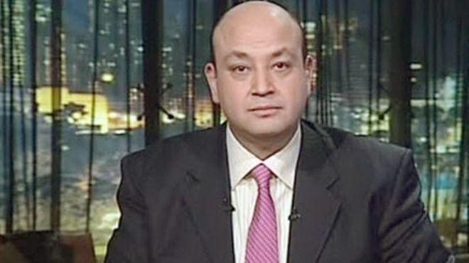 عمرو أديب: أقسم بالله «البلتاجي» قال لي «مرسي هيودي البلد في داهية»