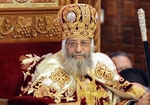 البابا تواضروس: الكنيسة أحد أعمدة الوطن