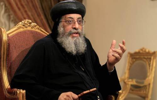 البابا تواضروس يكشف تفاصيل آخر لقاء له مع «مرسي»