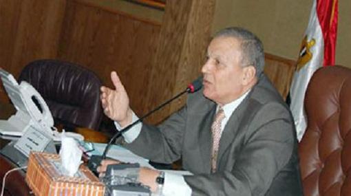 اللواء دكتور محمد نعيم محافظ الغربية