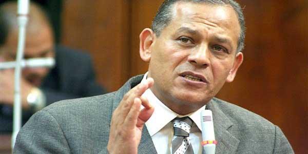 سؤال برلمانى من السادات: من المسئول عن كارثة رشيد