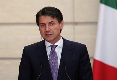 إيطاليا.. كونتي يقدم النظام الأساسي الحزبي لحركة خمس نجوم