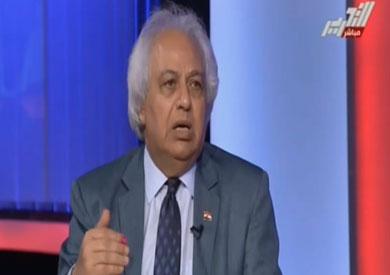 سمير غطاس، رئيس منتدى الشرق الأوسط للدراسات السياسية