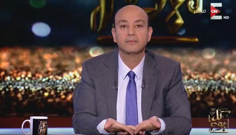 عمرو أديب: «الإخوان» اعطوا «السيسي» قائمة اسماء للقبض عليها قبل 30 يونيو والجيش رفض