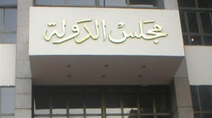 مجلس الدولة- أرشيفية