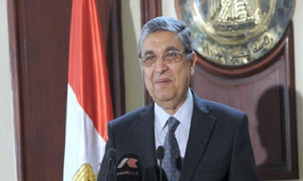 الدكتور محمد شاكر، وزير الكهرباء