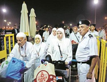 زيادة مرتقبة في اسعار رحلات العمرة