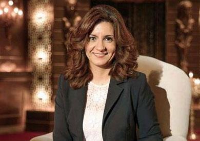 السفيرة نبيلة مكرم وزير الهجرة