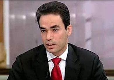 أحمد المسلماني