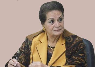 نادية عبده _ محافظة البحيرة