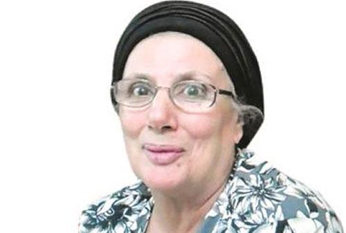 نتيجة بحث الصور عن دكتورة هبة الليثي