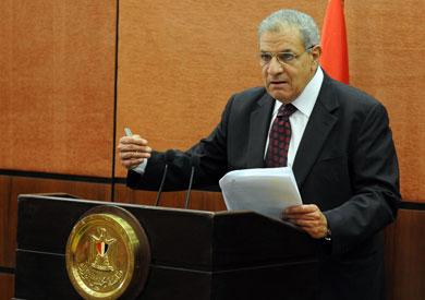المهندس إبراهيم محلب، رئيس مجلس الوزراء