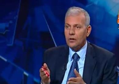المستشار زكريا محيي الدين شلش