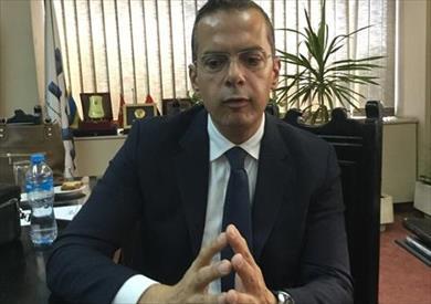 أحمد الوصيف رئيس اتحاد الغرف السياحية