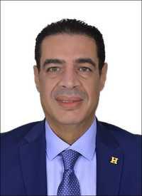 هشام وهبة عضو مجلس إدارة غرفة المنشآت السياحية