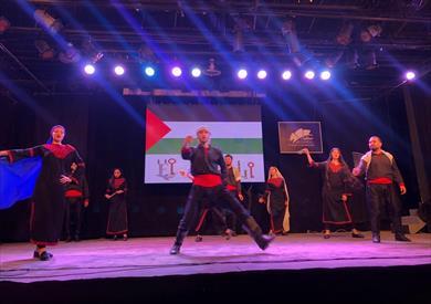 مهرجان ساقية الصاوي