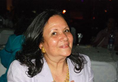 الدكتورة ليلى شلبي