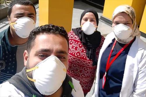 حجر صحي العجمي بالاسكندرية