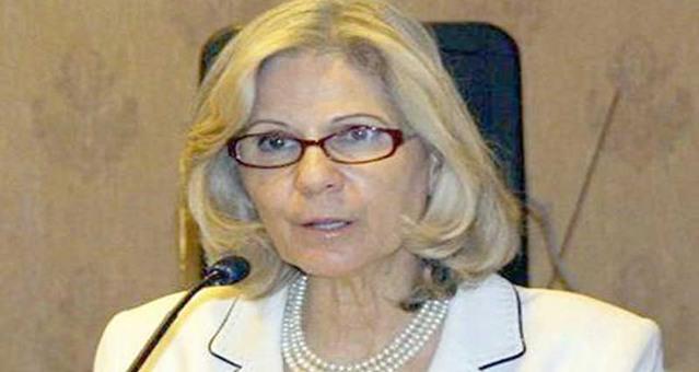 السفيرة هيفاء أبو غزالة، الأمين العام المساعد لجامعة الدول العربية