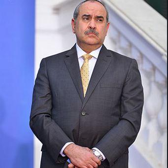 محمد منار، وزير الطيران المدني