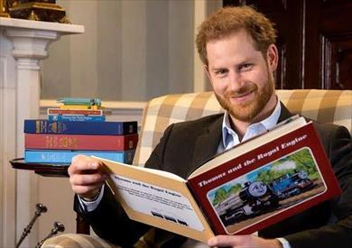الأمير هاري يعتزم نشر مذكراته العام المقبل
