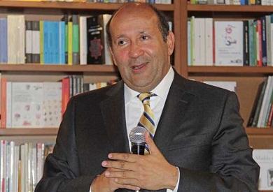 السفير هشام بدر
