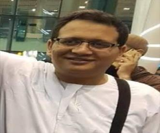 الدكتور محمد عبدالباسط الجابري