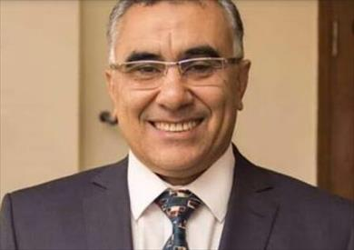 نائب رئيس جامعة الفيوم