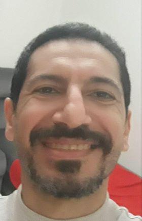 دكتور وليد مختار مدير عزل العجمي