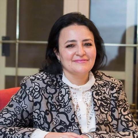 الدكتورة زينب نوار