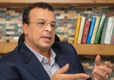 اللواء أحمد عفيفي عضو الهيئة الاستشارية لمركز القاهرة للدراسات الاستراتيجية