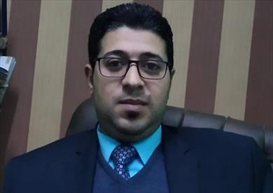 المحامي أحمد الأسيوطي