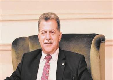 أمين سر لجنة الصحة بمجلس النواب عبدالمنعم شهاب