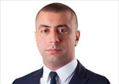 النائب أحمد بهاء شلبي