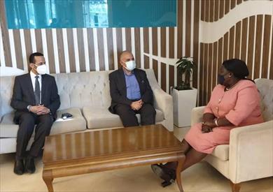سد النهضة.. وزير الري مرونة مصر في المفاوضات قوبلت بالتعنت من إثيوبيا