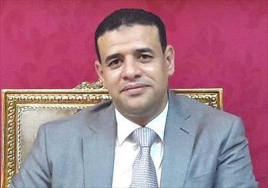 فوز عبدالرحمن بجاتو بمقعد سكرتير نادي القضاء