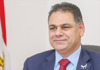 أحمد يوسف رئيس هيئة تنشيط السياحة