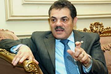 الدكتور السيد البدوي، رئيس حزب الوفد