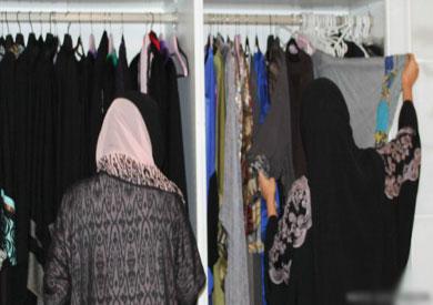 التايمز: السعودية ترفع الحظر النساء 140324134927_saudi_women_shopping454555.jpg