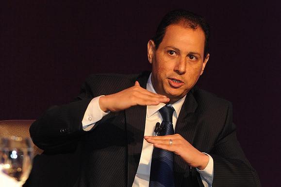 رئيس البورصة: 883 صندوق استثمار ومؤسسة أجنبية دخلت البورصة المصرية في 2016