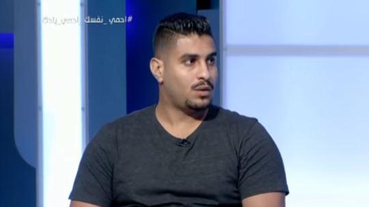 البطل مجند محمد علي تايسون