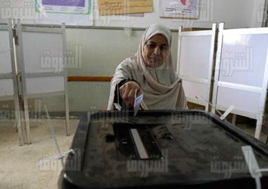 رئيس تيار الاستقلال يدعو الناخبين للمشاركة في جولة الإعادة - تصوير : رافي شاكر