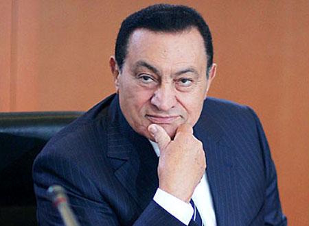 حيثيات براءة «مبارك» من قتل متظاهري «25 يناير»: الأوراق خلت من الأدلة