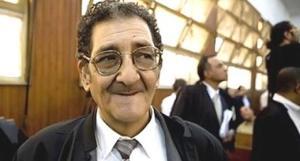 الناشط الحقوقي أحمد سيف الإسلام