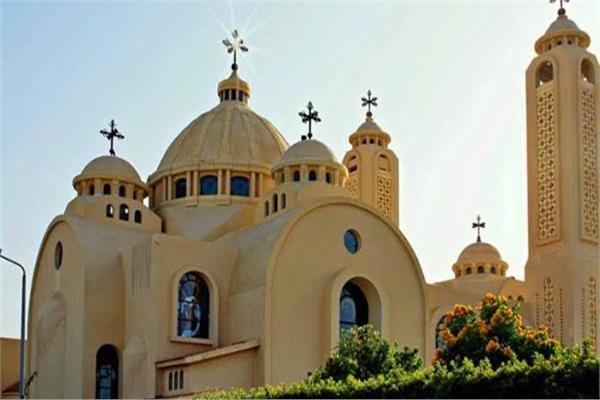 الكنيسة الأرثوذكسية