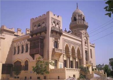 قصر السلطان حسين