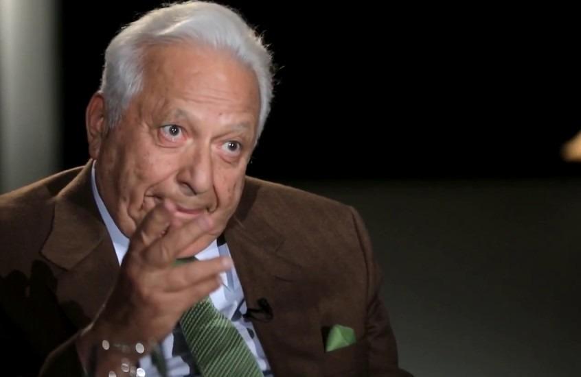 الدكتور أحمد عكاشة، مستشار رئيس الجمهورية للصحة النفسية والتوافق الاجتماعي